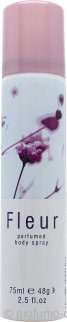 Mayfair Fleur Body Spray 75ml