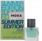 Mexx Man Summer Edition (2014)
