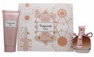 Nina Ricci Mademoiselle Ricci Confezione Regalo 80ml EDP + 10ml EDP Rollerball