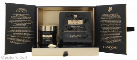 Lancome Absolue L'Extrait Ultimate Eye Contour Collection Balsamo Occhi 6 x 15ml