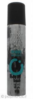 Revlon Street Wear Peace Body Spray 75ml