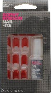 Sophy Robson F/Nails - Unghia Finte SRN004