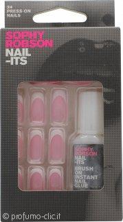 Sophy Robson F/Nails - Unghia Finte SRN006
