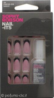 Sophy Robson F/Nails - Unghia Finte SRN007