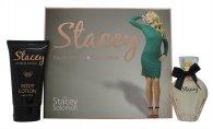 Stacey Salomon Stacey Confezione Regalo 100ml EDP + 150ml Lozione Corpo