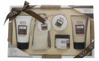 Style & Grace Spa Collection Tranquil Bath & Body Treats Confezione Regalo - 5 Pezzi