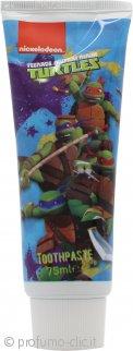 Teenage Mutant Ninja Turtles Dentifricio 75ml