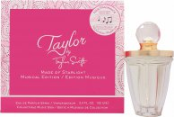 Taylor Swift Taylor Made of Starlight Eau de Parfum 100ml Spray - Edizione Musical
