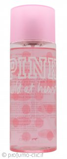 Victorias Secret Pink Wild At Heart Body Mist 250ml
