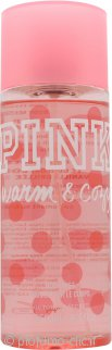 Victorias Secret Pink Warm & Cozy Body Mist 250ml