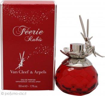 Van Cleef & Arpels Feerie Rubis Eau de Parfum 50ml Spray