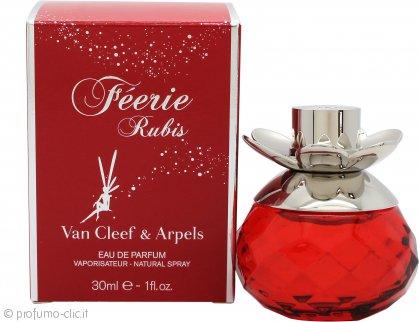Van Cleef & Arpels Feerie Rubis Eau de Parfum 30ml Spray