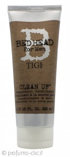 Tigi Bed Head For Men Clean Up Peppermint Balsamo 200ml