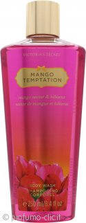 Victorias Secret Mango Temptation Gel Doccia 250ml