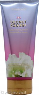Victorias Secret Secret Charm Crema Mani e Corpo 200ml