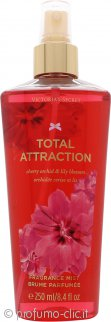 Victoria's Secret Total Attraction Fragrance Mist 250ml Spray