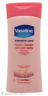 Vaseline Healthy Mani & Unghie Conditioning Lotion 200ml