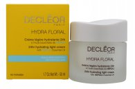 Decleor Hydra Floral Multi-Protection 24hr Moisture Activator Light Cream 50ml