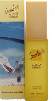 Alyssa Ashley Coco Vanilla Eau de Cologne 100ml Spray