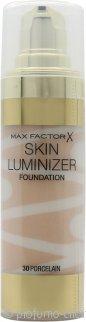 Max Factor Thunder & Light Skin Luminizer Porcelain Fondotinta 30ml - 30ml - 30 Porcelain