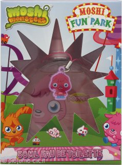 Moshi Monsters Eau de Toilette 50ml Spray
