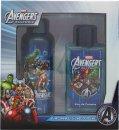 Marvel Avengers Assemble Confezione Regalo 75ml EDT Spray + 100ml Gel Doccia