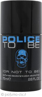 Police To Be Deodorante Stick 75ml