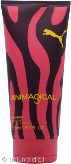 Puma Animagical Woman Lozione per il Corpo 200ml