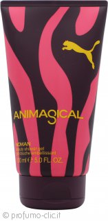 Puma Animagical Woman Gel Doccia 150ml