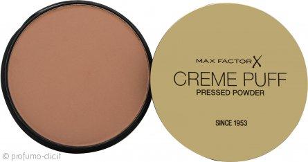 Max Factor Creme Puff Fondotinta 21g - 59 Gay Whisper Ricarica