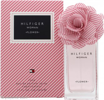Tommy Hilfiger Flower Rose Eau de Parfum 50ml Spray
