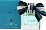 Tommy Hilfiger Endlessly Blue Women Eau de Toilette 30ml Spray