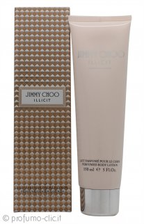 Jimmy Choo Illicit Lozione Corpo 150ml