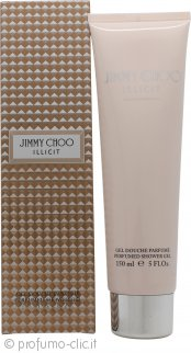 Jimmy Choo Illicit Gel Doccia 150ml