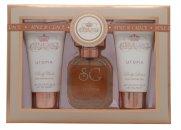 Style & Grace Utopia Fragrance Confezione Regalo 50ml EDP + 70ml Bagnoschiuma + 70ml Lozione per il Corpo