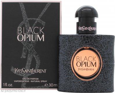 Yves Saint Laurent Black Opium Eau de Parfum 30ml Spray