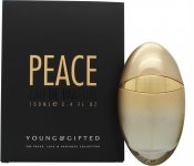 Young & Gifted Peace Eau de Parfum 100ml Spray