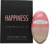 Young & Gifted Happiness Eau de Parfum 100ml Spray