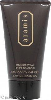 Aramis Invigorating Shampoo Per Il Corpo 150ml