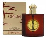 Yves Saint Laurent Opium Eau de Parfum 50ml Spray