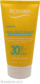 Biotherm Aqua-Gelée Solaire Gel 150ml SPF30