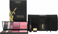 Yves Saint Laurent DeVoted to YSL – Palette Parisienne Confezione Regalo 11 Pezzi