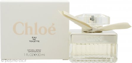 Chloe Signature Eau de Toilette 30ml Spray
