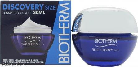 Biotherm Blue Therapy Crema da Giorno SPF15 30ml - Pelle Normale