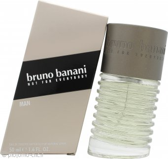 Bruno Banani Man Eau de Toilette 50ml Spray