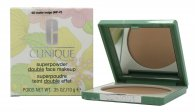 Clinique Superpowder Double Face Cipria 10g - Matte Beige