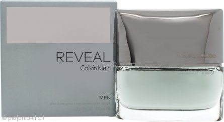 Calvin Klein Reveal Men Dopobarba 100ml Spray