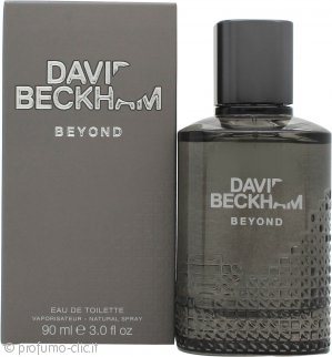 David & Victoria Beckham Beyond Eau de Toilette 90ml Spray