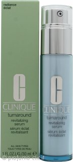 Clinique Turnaround Revitalizing Siero 30ml