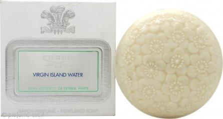 Creed Virgin Island Water Sapone 150g